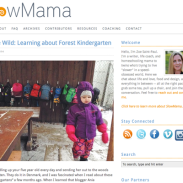 An interview about toddler education systems in the forest schools of Denmark.