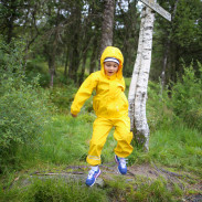 Our decision to keep forest school in Denmark going for one more year for our toddler and the implication for her education.