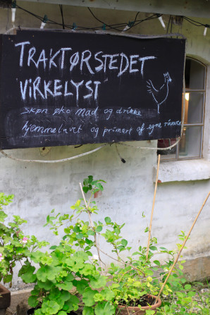 Visiting the Fuglebjerggaard Farm, an easy day trip for families and children outside of Copenhagen for fresh produce and fresh air, run by Camilla Plum, Denmark's leading chef in organic, nordic cuisine