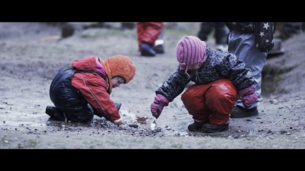 Nature Play, a new film about the benefits of udskole, or outdoor schooling used for toddlers and children across Scandinavia in forest schools, preschools, primary schools and high schools and its positive impact on education.