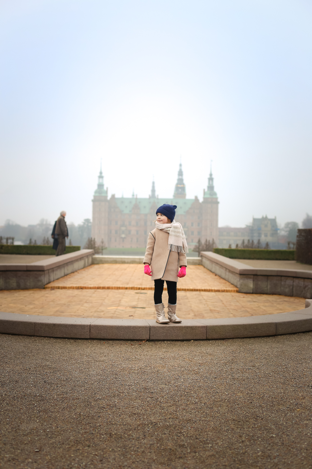 The museum of national history at frederiksborg castle copenhagen - Visiting The Frederiksborg Castle In Hillerod Denmark Home To The One Of The Museum S