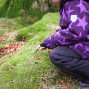 Tips and tricks from a fellow expat and forest school parent on how to stop being an outsider at your child's Danish school.