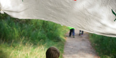 Q + A : How do I enroll my child in a Danish forest school?