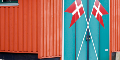 Q + A:  How long did it take to learn Danish?